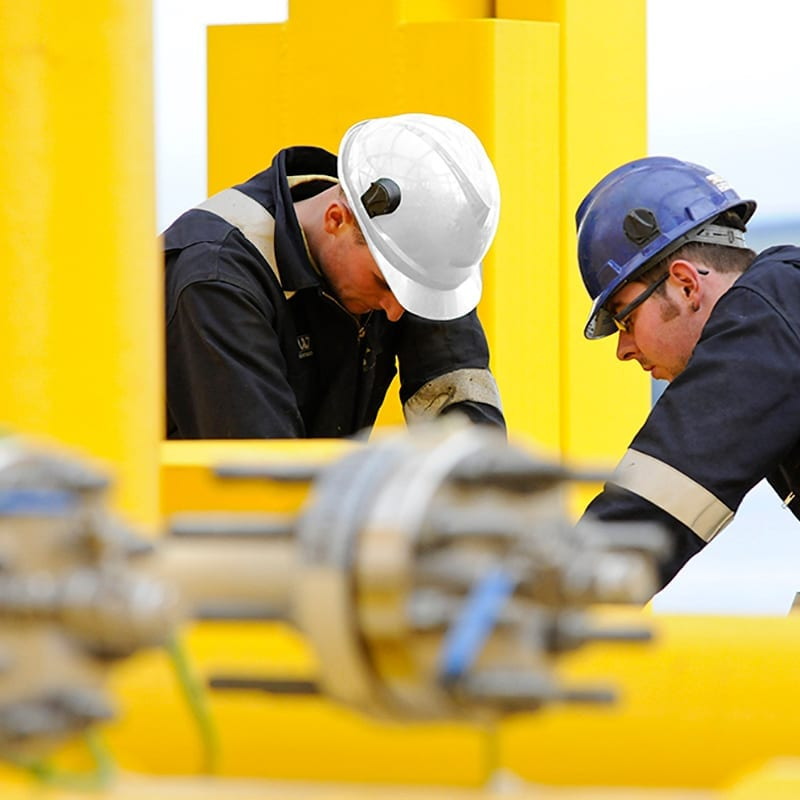 gqs technical audits pipelay