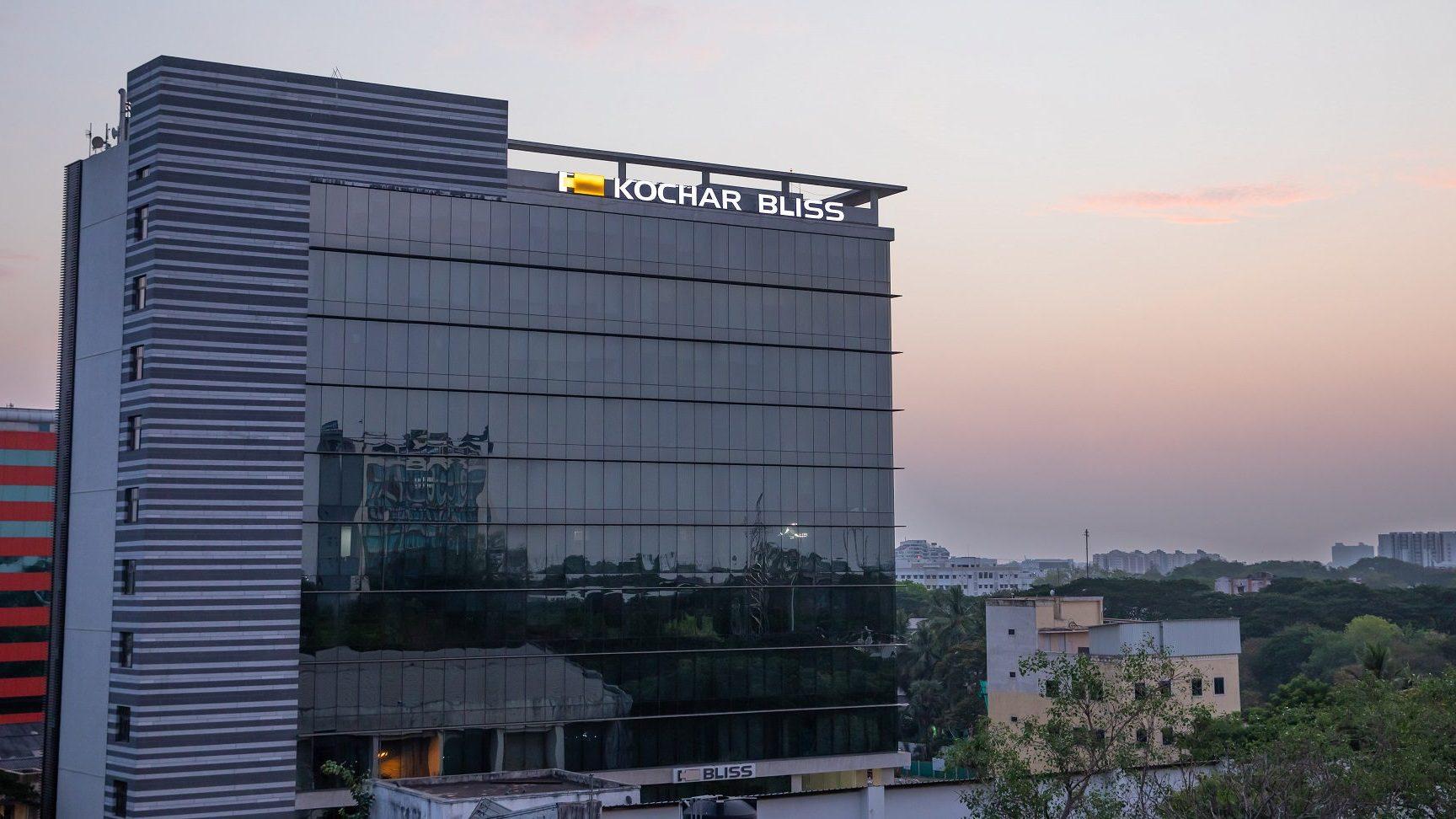 gqs india office